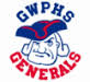 George Washington Preparatory High School  Logo